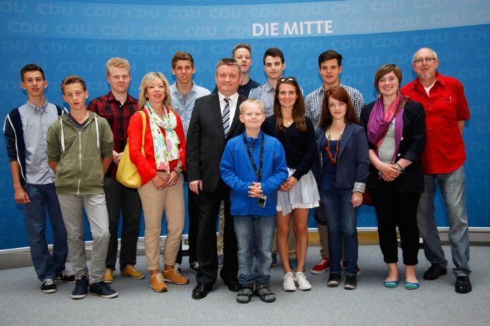 Projektkurs Geschichte Berlin MCG 2013