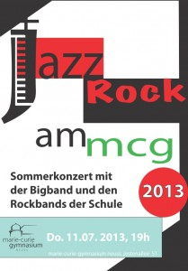 JazzRockKonzertJuli2013