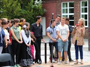 Spanischfest MCG Neuss 2013