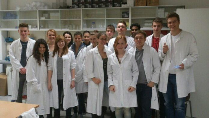 LK Bio MCG Biotechnologie Labor