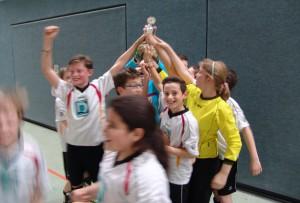 osterfussballturnier MCG 2014