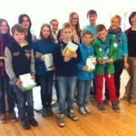 Känguruwettbewerb MCG Neuss 2014