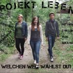 Literaturkurs MCG 2014 TheaterProjekt Leben