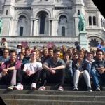 Parisfahrt EF MCG Neuss 2014