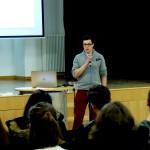 Studienberatung MCG Neuss 2015