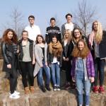 Geschicjtswettbewerb MCG 2015