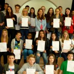 DELF MCG Neuss 2015 Prüfungen Institut Francais