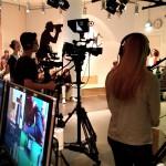 TV-Sendung WDR 8.Klasse MCG Neuss 2015