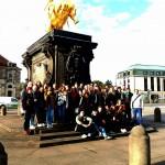 Studienfahrt Dresden MCG Neuss 2015