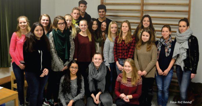 Piaget EF Pädagogik MCG Neuss