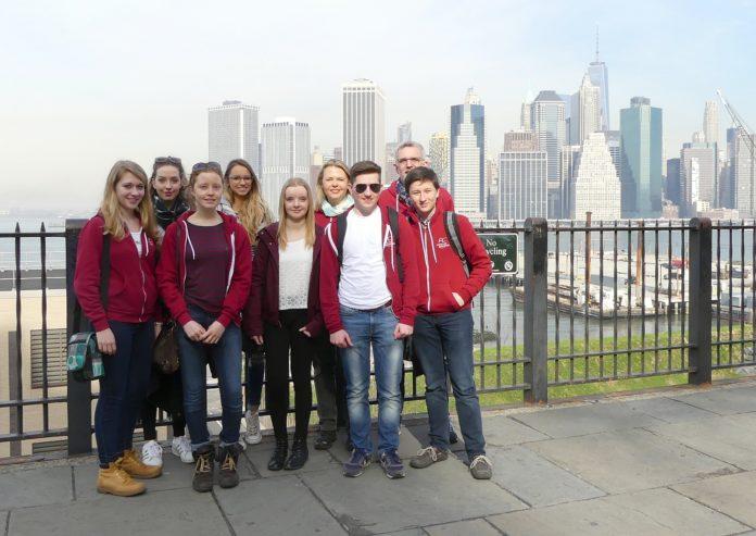 New York MCG United Nations 2016