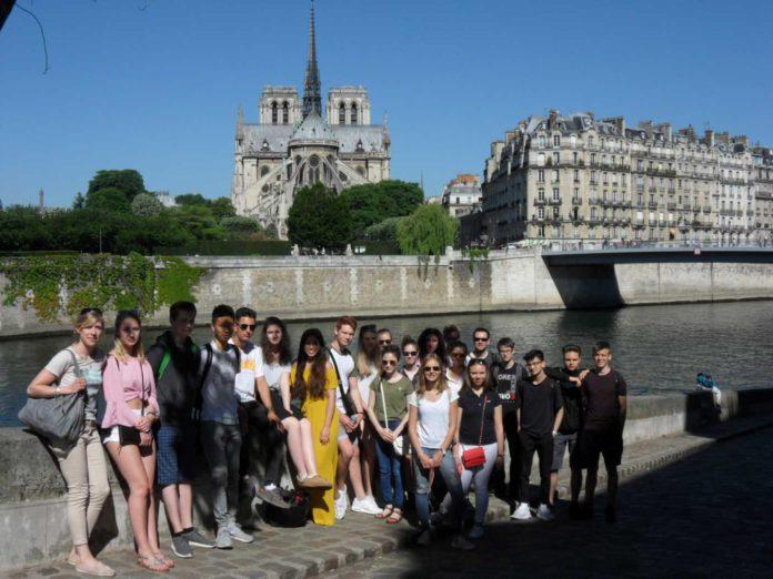 Paris MCG 2017 Neuss